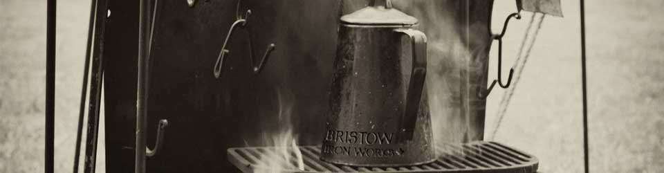 Bristow Iron Works