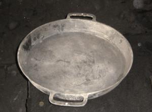 Frying-Pan